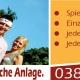 Meshbanner | Tennisplatz Göhren - 10mx2m